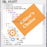 WorksetExplorer Got Editor's Choice Award from Revit Add-Ons Website!