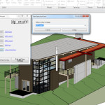 QuickViewAccess Revit Addin, Access Your Most Often Used Views