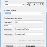 UpdateAreaCalcs Revit API Addin