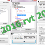 Revit 2016 Addins Update – Revit Utils 2016