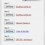 QuickViewAccess 2014 Revit Addin